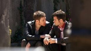 The Originals 01x22 : From a Cradle to a Grave- Seriesaddict